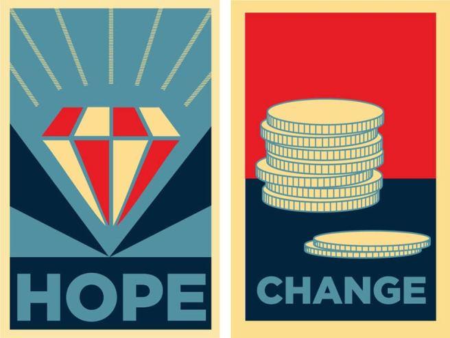 Hope/Change