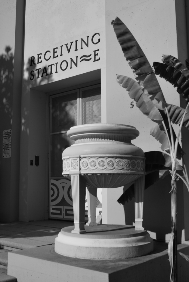 DPW: Whitnall Hwy. North Hollywood, CA