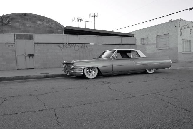 Posoville Street Scene.