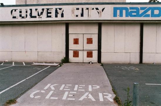 Culver City Mazda.