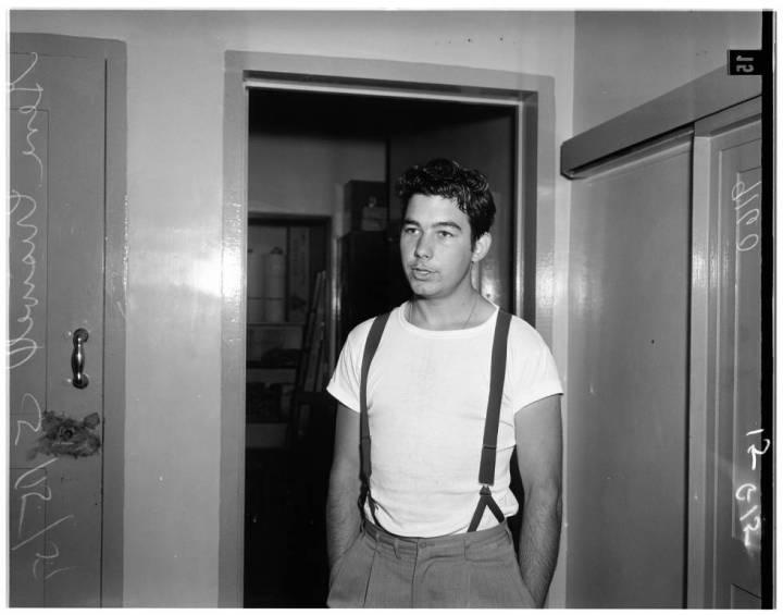May 15, 1951