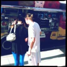 Friday Food Truck Magnolia Burbank