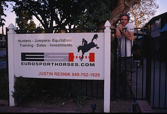 Justin Resnik