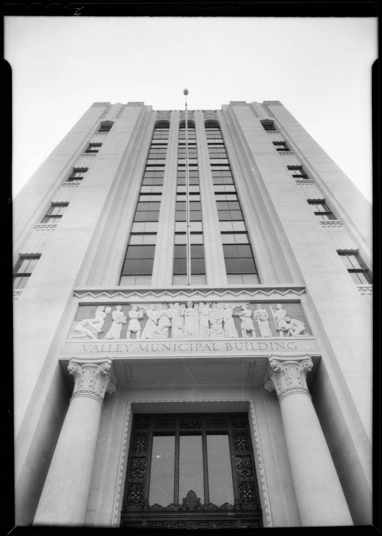 Additional_views_of_Van_Nuys_city_hall_14410_Sylvan_Street_Los_Angeles_CA_1933_image_2