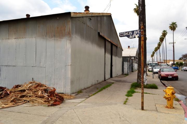 Van Nuys, CA 91401 Photo by Andy Hurvitz