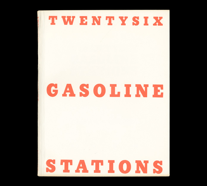 Twentysix Gasoline Stations ( Source: http://oliverjwood.com. Oliver Wood. License: All Rights Reserved.)