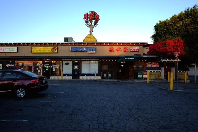 7128 Van Nuys Blvd, San Fernando Valley, CA 91405(818) 780-8022