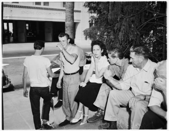 Juvenile_gang_1951