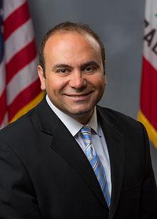 Assemblymember Adrin Nazarian