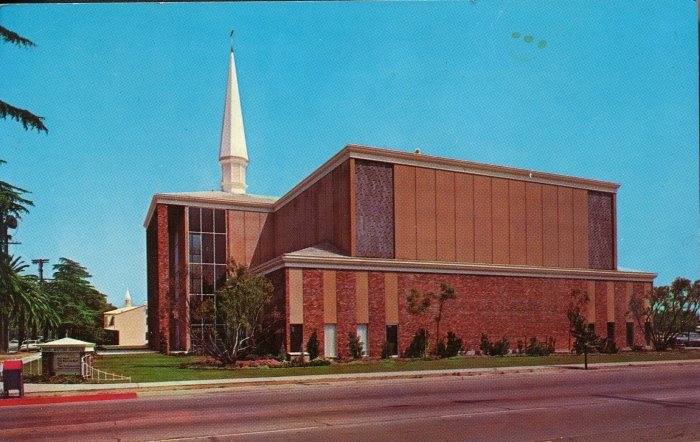 First Baptist Front