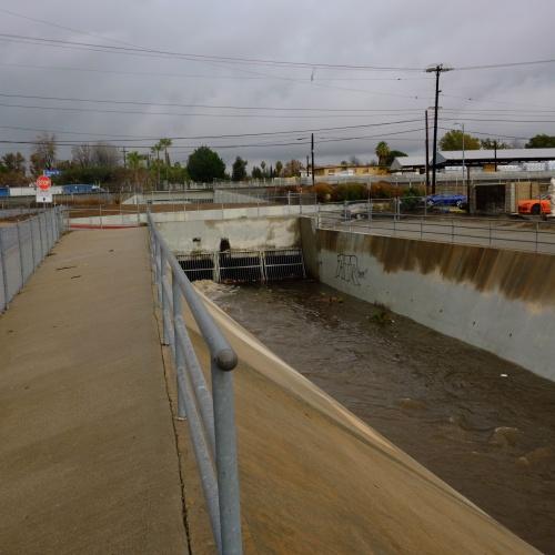 Raymer-LA River