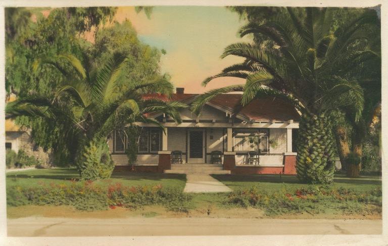 Rancho Pequeno
