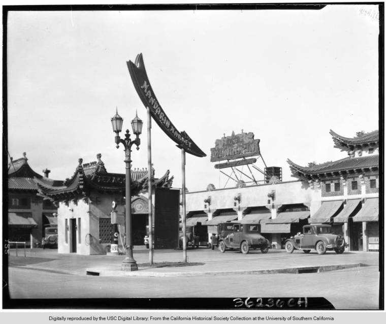 Exterior_view_of_the_Mandarin_Market_a_drivein_market_on_the_northeast_corner_of_LaMirada_and_Vine_Street_sd