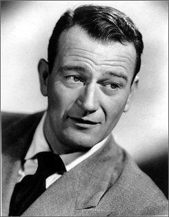 1949: John Wayne.