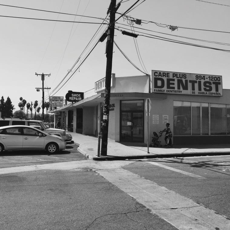Archwood St. near Van Nuys Blvd. Van Nuys, CA 91405