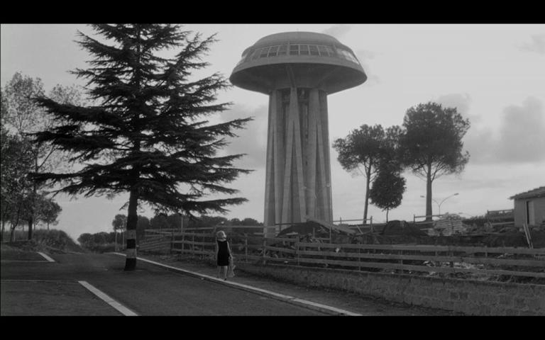 """""""L'Ecclisse"""" (1962)"""