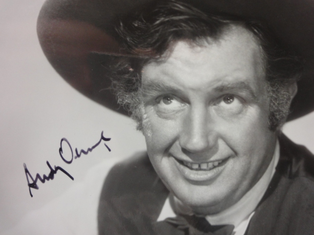 Andy Devine (1905-77)