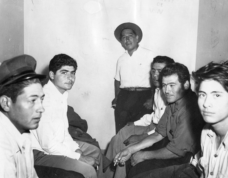 pictured-are-mexican-nationals-at-the-van-nuys-jail-they-are-going-to-be-returned-to-mexico-photograph-dated-april-14-1949