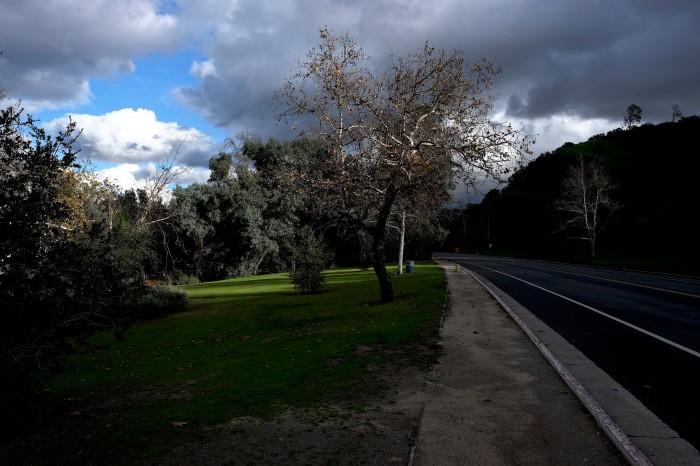 LA River/Griffith Park