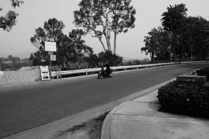 Motorcycle Adelaide