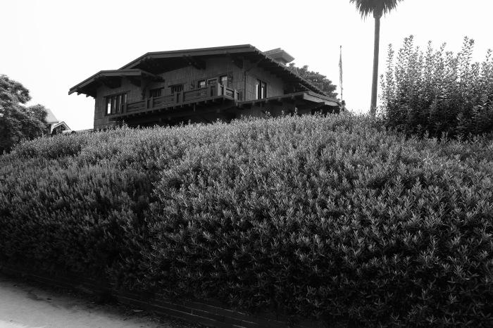 Adelaide Dr, Santa Monica, CA. Mission House